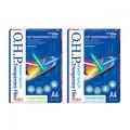 OHP 필름 잉크젯, 레이저 전용(A3/A4)
