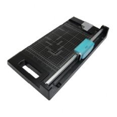 종이재단기 페이퍼트리머 3WC A4 (코너 라운더 장착)