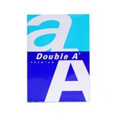 더블에이 A4 복사용지 1권(500매)