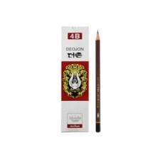 더존연필 1타(12자루)