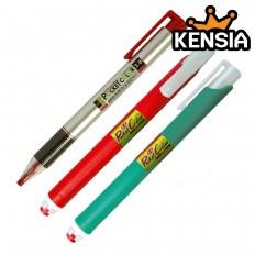 채점용 색연필 포켓컬러 3.8mm 6.8mm 채점용 샤프식
