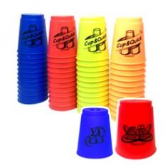 스피드 컵쌓기 (스태킹 컵스택 스포츠 스택스 컵 스피드 )