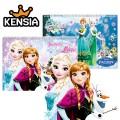 1000 겨울왕국 스케치북 1P/디즈니 캐릭터 초등학생 만화 스케치북