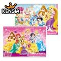 1000 디즈니 프린세스 스케치북 1P/캐릭터 초등학생 만화 스케치북